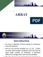 8-array