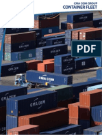 Containers Specification