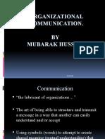 Communication ASK