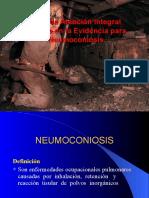 2 - NEUMOCONIOSIS