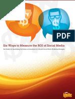 6 ways to measure the ROI of social media.pdf
