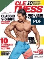 Muscle & Fitness - June 2015  AU.pdf