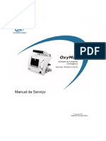Oxymag (new) - Technical Service manual