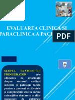 C 1 (EVALUARE PACIENT).pptx