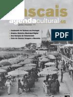 Agenda Cultural n.º 48 - Janeiro e Fevereiro 2011