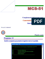 Micro Control Adores en Control_IV-Luis Urdaneta