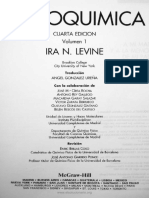 Fisicoquímica Vol. 1 - Ira N. Levine - 4ta Edición
