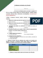 Tarea II Métodos de Estudios de la Filosofía.docx