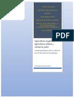 foro  Agricultura orgánica, agricultura urbana y comercio justo.docx