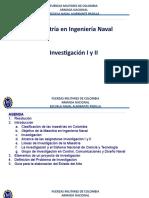 Presentacion  Investigación Maestría Ing Naval_2012R