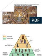La cultura bizantina es una de las más importantes de la Edad Media