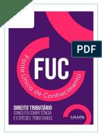 FUC - DIREITO TRIBUTARIO - AMOSTRA CARREIRAS (1)