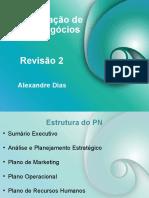 revisaoav2 ADMINISTRAÇÃO DE NOVOS NEGÓCIOS