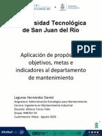 Aplicación de propósitos, objetivos metas e indicadores Daniel Lagunas Hernández IM01SV-19.pdf