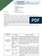PLANIFICACIÓN ANUAL - PRIM. 2020 (Autoguardado)