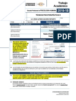 TRABACAD-TECNICAS PSICOTERAPEUTICAS II- X (1) TERMINADO