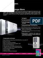 SmartPackage Store