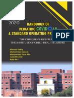 21 Handbook of Paediatric COVID 19 CHICH Lahore' (1).pdf