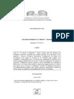 AFFAIRE PSHIBIYEV ET BEROV c. RUSSIE.pdf