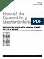 356855247-Caterpillar-3508B-3512B-3516B-Motores-de-Propulsion-Marina-Manual-de-Operacion-y-Mantenimiento-SSBU7844-02-Spanish
