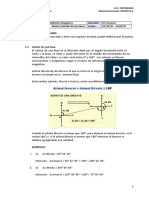 MEDICIONES ANGULARES Azimut y Rumbo Mat. Estudio N° 05.pdf