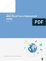 sBDS-Threat-Trace-Deployment-Guide-1 - hillstone