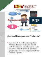 Presupuesto de Produccion.pptx
