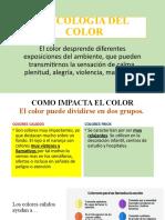 PSICOLOGIA DEL COLOR Expo.pptx