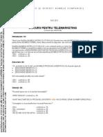 Discurs Telemarketing Promovare Produs
