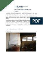 descarga detalles del proyecto pdf