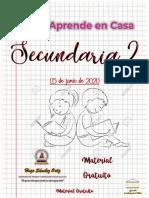 SECUNDARIA2 EN CASA TAREAS CONSULTA