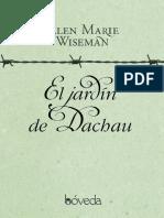 El jardin de Dachau - Ellen Marie Wiseman.pdf