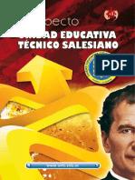PROSPECTO_Unidad Educativa Salsian 2015