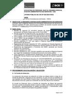 BASES CAS N° 028-2020