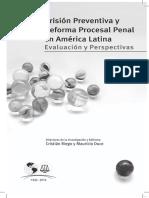 Reforma Procesal penal en America Latina.pdf