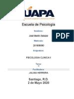 Tarea 10 Jose Martin Salazar Clinica 2