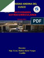 Actividades 3° Unidad2