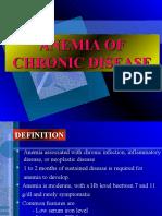 03.Anemia of Chronic Disease