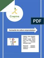 Crepina