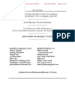 Flynn Team - June 10 - Appeals Court