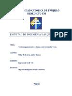 T. ARGUMENTATIVO - 1ER ENTREGA