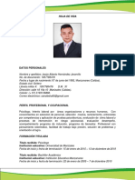 Hoja de vida Jesús Alberto Hernández actualizada psicologo-PDF