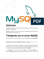 cursores sp triggers mysql.pdf