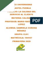 Calidad_Proyecto_Gabriela Corona Méndez
