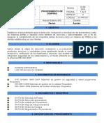 01-PR-GA Procedimiento de Compras