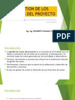 Gestion de los Costos del Proyecto.pptx
