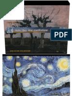 FJPALDURÁN - Vincent Van Gogh.