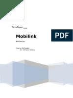 Mobilink Final