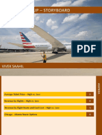 PwC Storyboard - Airlines Startup.pptx