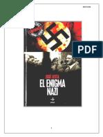 Jose Lesta-El Enigma Nazi